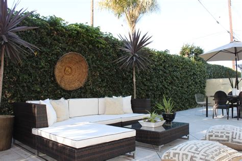 patio furniture costa mesa loft living costa mesa eclectic patio orange county