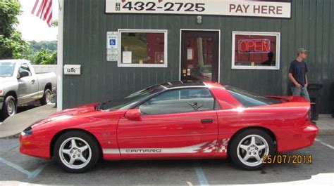 1996 chevy camaro mpg carsforsale search results