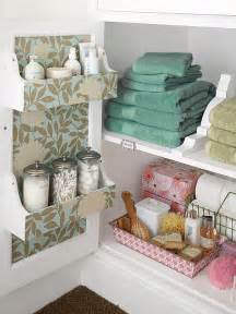 Bathroom Linen Storage Ideas by Get Inspired 11 Ways To Into Organizing The