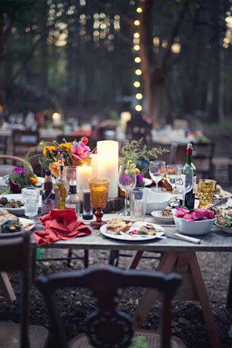 uit onze blog: bohemian wedding in the woods