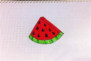 Красивые и легкие рисунки по клеточкам