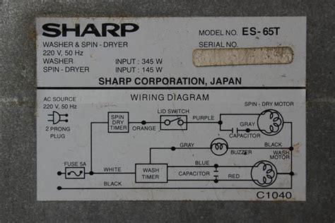 Berapa Mesin Cuci Ac berapa nilai kapasitor mesin cuci 28 images berapa