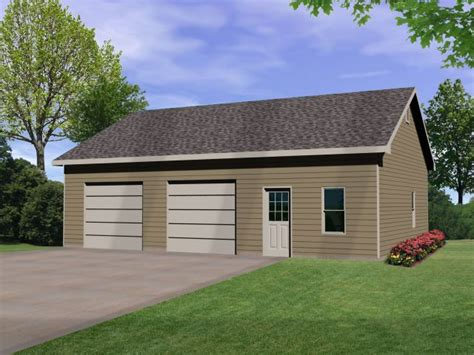 just garage plans plan 1107 just garage plans