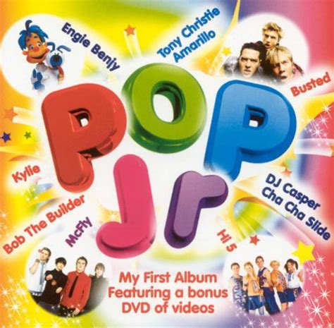 Pop Cd pop jr various artists songs reviews credits allmusic