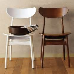 Retro White Chair 25 Best Ideas About High Back Chairs On Pinterest