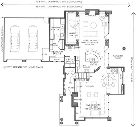 alternative house plans 28 images alternative house