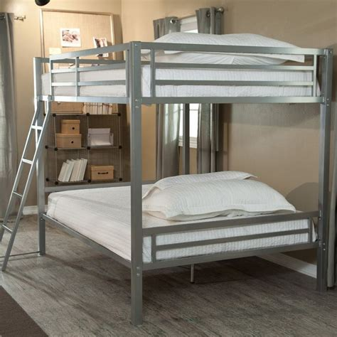 adult size bunk beds best 25 adult bunk beds ideas on pinterest bunk beds for adults bunk bed rail and
