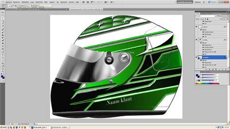 helm design studio airbrush studio lijnden