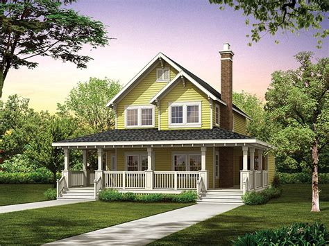 small country home plan 032h 0096 find unique house plans home plans and