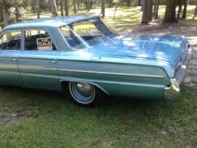 1962 buick lesabre for sale 1962 buick lesabre base sedan 4 door 6 6l for sale photos