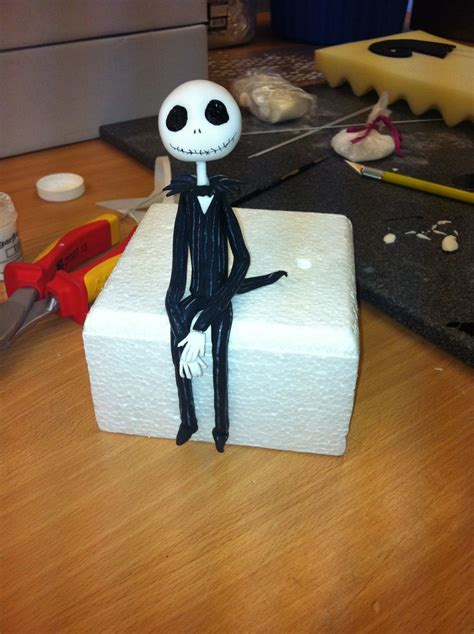 Skellington Cake Decorations by 72 Best Images About Cake On