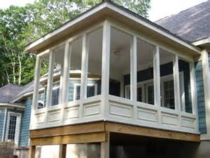 Creative Design Home Remodeling creative ideas to remodel your screened porch interior design