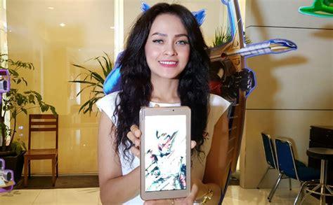 Advan Khusus advan bikin tablet khusus anak satria heroes bima x telset