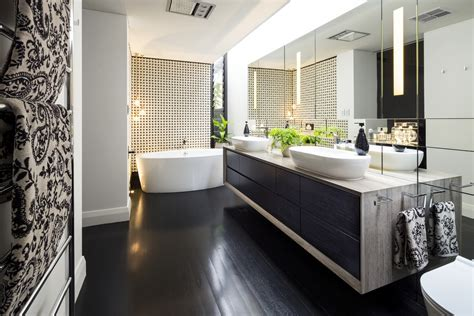 Modern Bathrooms Australia Trends International Design Awards Australian Bathrooms Modern Australian Bathroom Designs