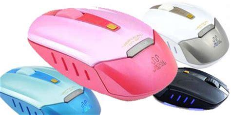 Mouse Wireless Murah Bandung rekomendasi mouse wireless terbaik bagus harga murah unik
