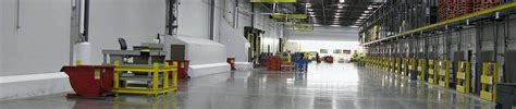High Speed Or Fast Rolling Doors For Manufacturing Facilities Overhead Door Manufacturing Locations