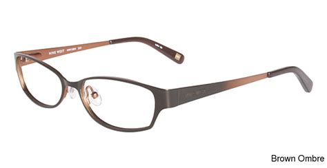 buy nine west nw1004 frame prescription eyeglasses