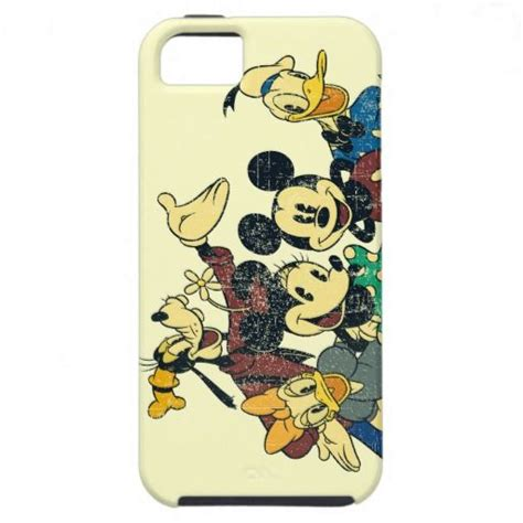 Vintage Disney Mickey Mouse Y0987 Iphone 5 5s Se Casing Premium 364 best images about iphone cases on ipod