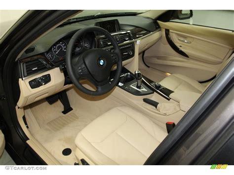 Bmw Beige Interior by Venetian Beige Interior 2013 Bmw 3 Series 328i Sedan Photo