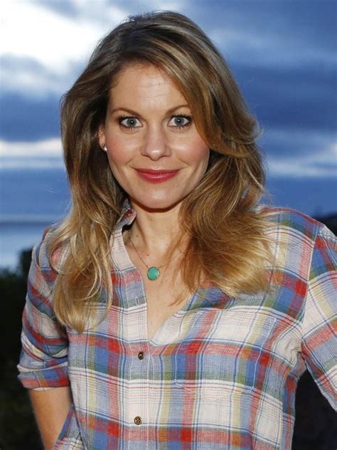 candace from full house candace cameron bure on the rumored full house reunion quot it d be pretty rad quot ok magazine