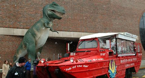 duck tours boston science museum tours and group specials museum of science boston