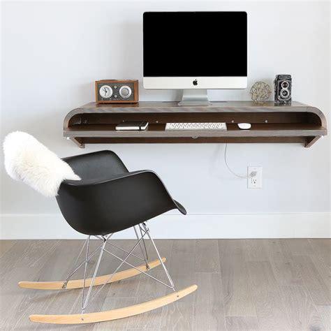 orange 22 floating desk 11 best orange22 modern wall desks images on
