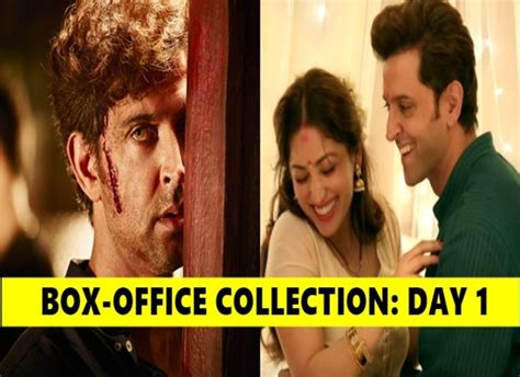 box office gossip kaabil day 1 box office collection bollywood news and