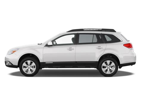 2011 Subaru Outback Specs by 2011 Subaru Outback Reviews And Specs At Truck Trend