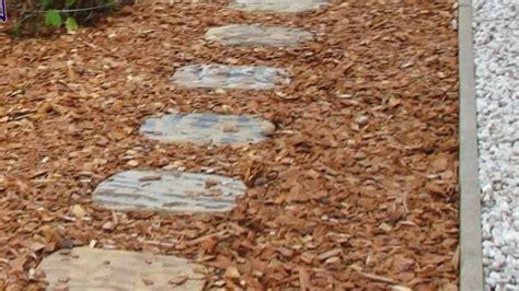 aus garten sch 246 ner garten trittsteine aus beton im garten