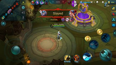 mobile legend 1 hit wow 1 hit kill mobile legend 100 work