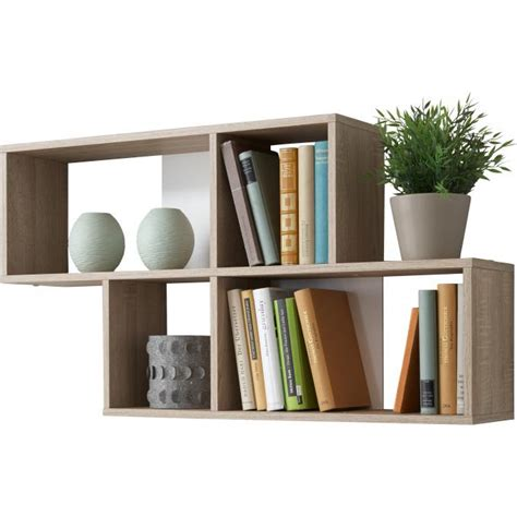 Etagere 8 Cases by Etagere Murale 4 Cases My