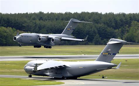 globemaster iii  mcguire air force base wallpapers