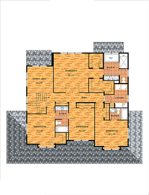 floor plan textures floor plans rendering