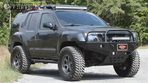 nissan xterra lift kit 2009 nissan xterra lift kit image collections cars