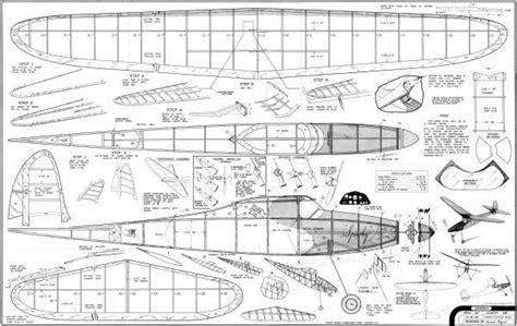 free rc plans build diy free balsa wood rc plane plans pdf plans wooden