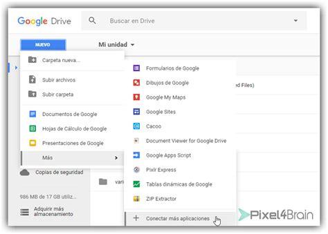 imagenes google drive trucos y consejos para dominar google drive 2017 hazlo