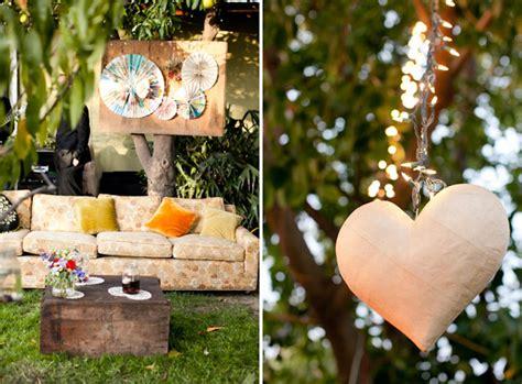 Backyard Decorations Idea Backyard Wedding Decoration Ideas Decoration