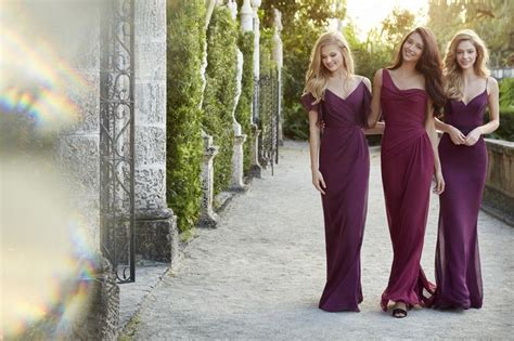 Paperzest And Jim Hjelmmy Of Day by 44 Best Images About Fall Bridesmaids Dresses On
