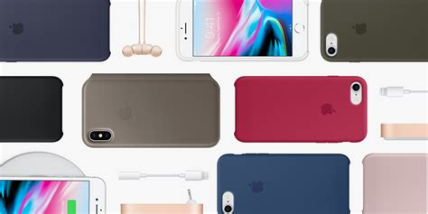 best iphone accessories 10 best accessories for iphone x iphone 8 and 8 plus