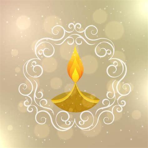 decorative diya decorative diwali diya download free vector art stock