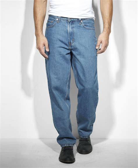 Levi S 560 Comfort Fit by Levi S 560 Comfort Fit Jean Big And Talls Available