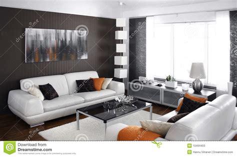 wohnzimmer junggeselle modernes wohnzimmer stockfotos bild 10494403