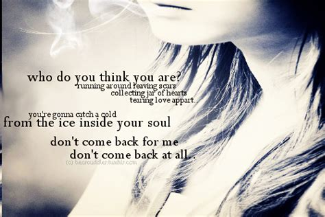 tink background lyrics jar of hearts images who do you think you are wallpaper