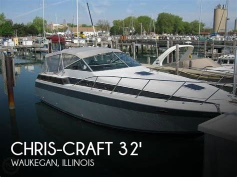 chris craft boats for sale in illinois used power boats chris craft boats for sale in illinois
