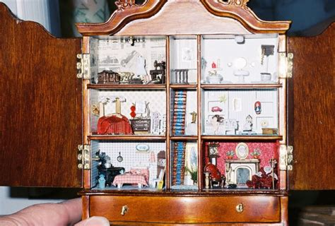 doll houses com miniature baby house image by mininut2000 photobucket miniature dreams pinterest