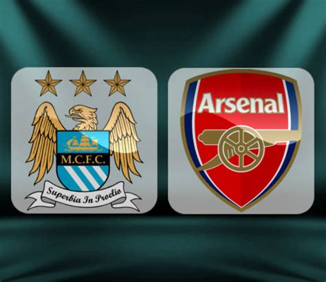 epl next match manchester city vs arsenal preview and prediction