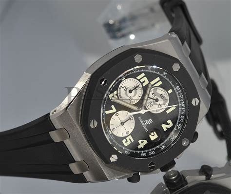 Audemars Piguet Clone Ap Rubber Clad audemars piguet royal oak offshore rubber clad