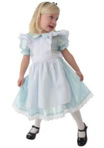 halloween costume infant toddler alice costume