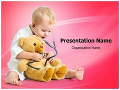 Free Stethoscope Powerpoint Template Free Powerpoint Templates Medical Backgrounds For Pediatric Powerpoint Templates Free