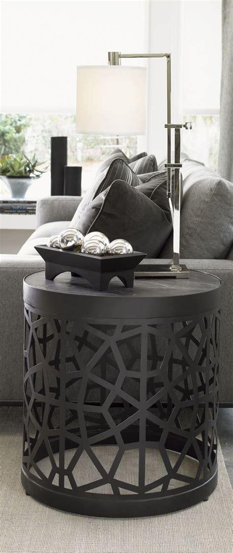 25 best ideas about living room side tables on pinterest modern farmhouse decor leather pinterest living room end table modern home design ideas
